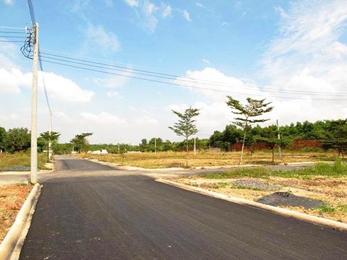 UBND TP. Hồ Chí Minh sẽ lập, thẩm định kế hoạch sử dụng đất các quận huyện trong năm 2020