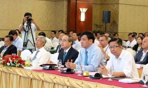 Xây dựng TPHCM xanh, thân thiện môi trường giai đoạn 2020-2025