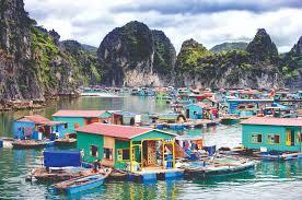 Tạo sự đột phát bằng phát triển các cực đô thị kinh tế biển