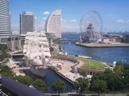 Thành phố kinh tế biển Yokohama, Nhật