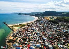 Đô thị ven biển phổ biến tại Việt Nam
