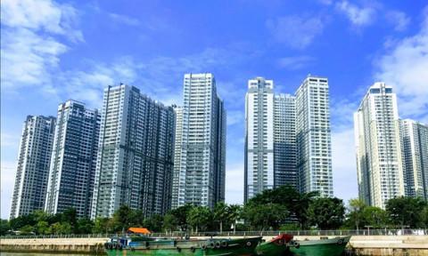 Có nên siết đầu tư bất động sản cao cấp?