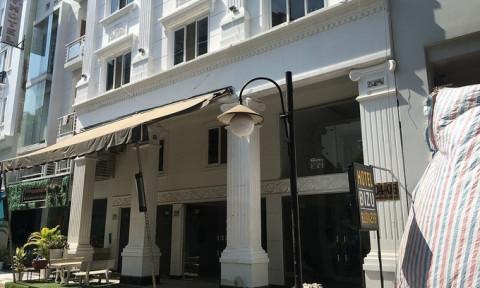 Khách sạn châu Á khó khăn tài chính vì Covid-19