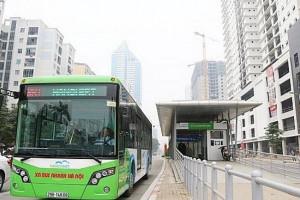 Hà Nội đề xuất chi gần nghìn tỷ đồng xây 600 nhà chờ xe buýt chuẩn châu Âu