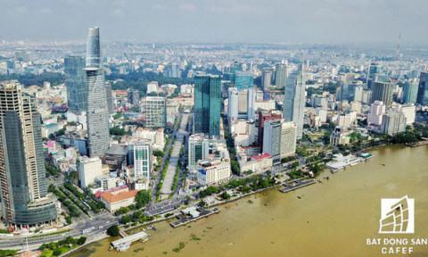 Cú hích cho thị trường bất động sản Việt Nam hậu Covid-19