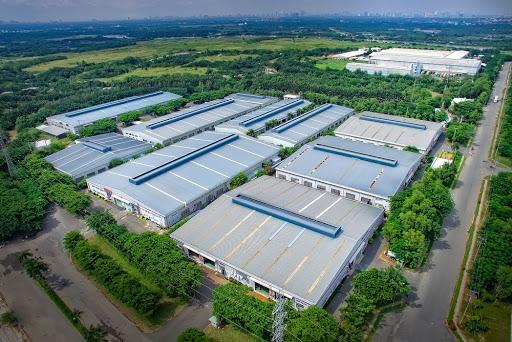 Bất động sản công nghiệp Việt Nam – thu hút nhà đầu tư quốc tế