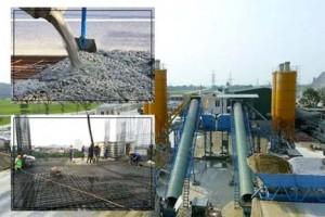 Lợi ích khi sử dụng bê tông tươi trong thi công công trình