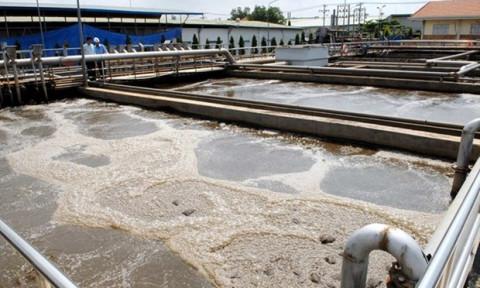 Tăng cường kiểm soát môi trường tại các khu công nghiệp trên cả nước
