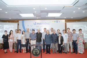 Lễ phát động Cuộc thi Thiết kế công trình cột mốc Km0 tại Khu vực Hồ Hoàn Kiếm – Cuộc thi tạo dấu ấn lịch sử