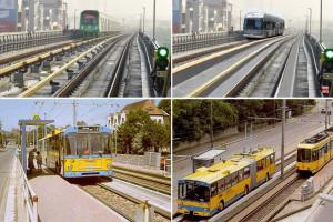 Đường sắt Hà Nội: Cái khó ló cái khôn!