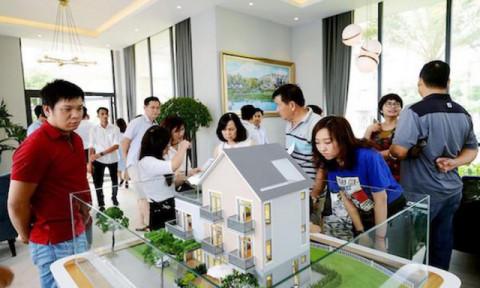 Dồn sức gỡ khó cho thị trường bất động sản