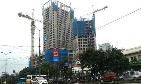 Đề xuất từ 1-7 bỏ giấy phép xây dựng một số công trình