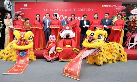 Gamuda Land Việt Nam ra mắt dịch vụ thiết kế nội thất đẳng cấp GL Creations tại TPHCM