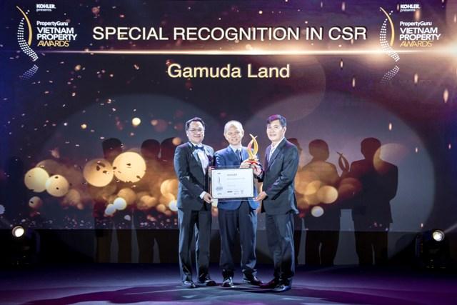 Tham gia một giải thưởng BĐS danh giá sẽ là điểm cộng cho các doanh nghiệp
