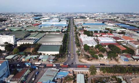 Thị trường BĐS công nghiệp đang chứng kiến sự bùng nổ của các khu công nghiệp ven biển