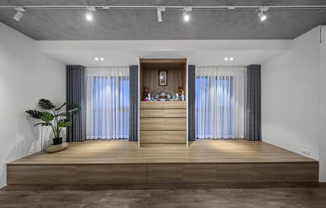 Các sản phẩm nội thất được thiết kế riêng, phù hợp với căn hộ