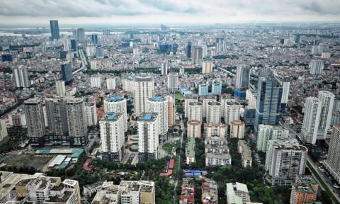 Sắp có chính sách khuyến khích căn hộ dưới 20 triệu đồng mỗi m2