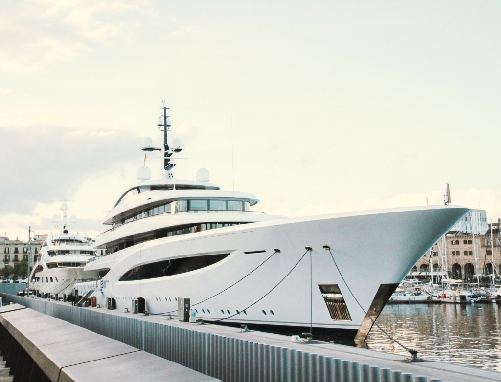 Vimar chiếm lĩnh đến 90% thị phần tại du thuyền/siêu du thuyền trên toàn thế giới