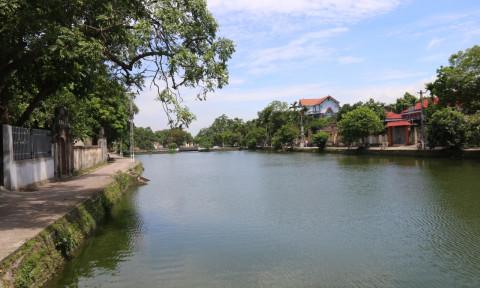 Phát triển mô hình làng nghề – du lịch, làng di sản – du lịch trong khu vực Đồng bằng sông Hồng tại Hưng Yên