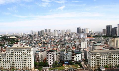 HoREA kiến nghị áp trần giá bán nhà ở thương mại giá thấp