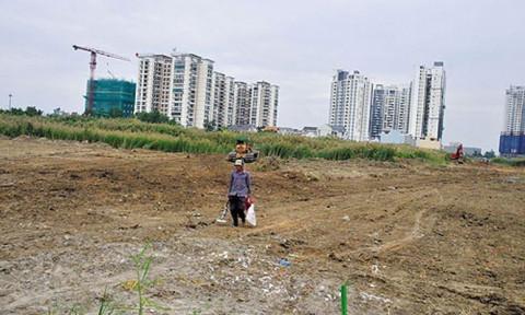 Hà Nội: Gỡ vướng về bồi thường, hỗ trợ và tái định cư khi thu hồi đất