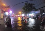 Năm 2021, trung tâm TPHCM hết cảnh 'phố biến thành sông'?
