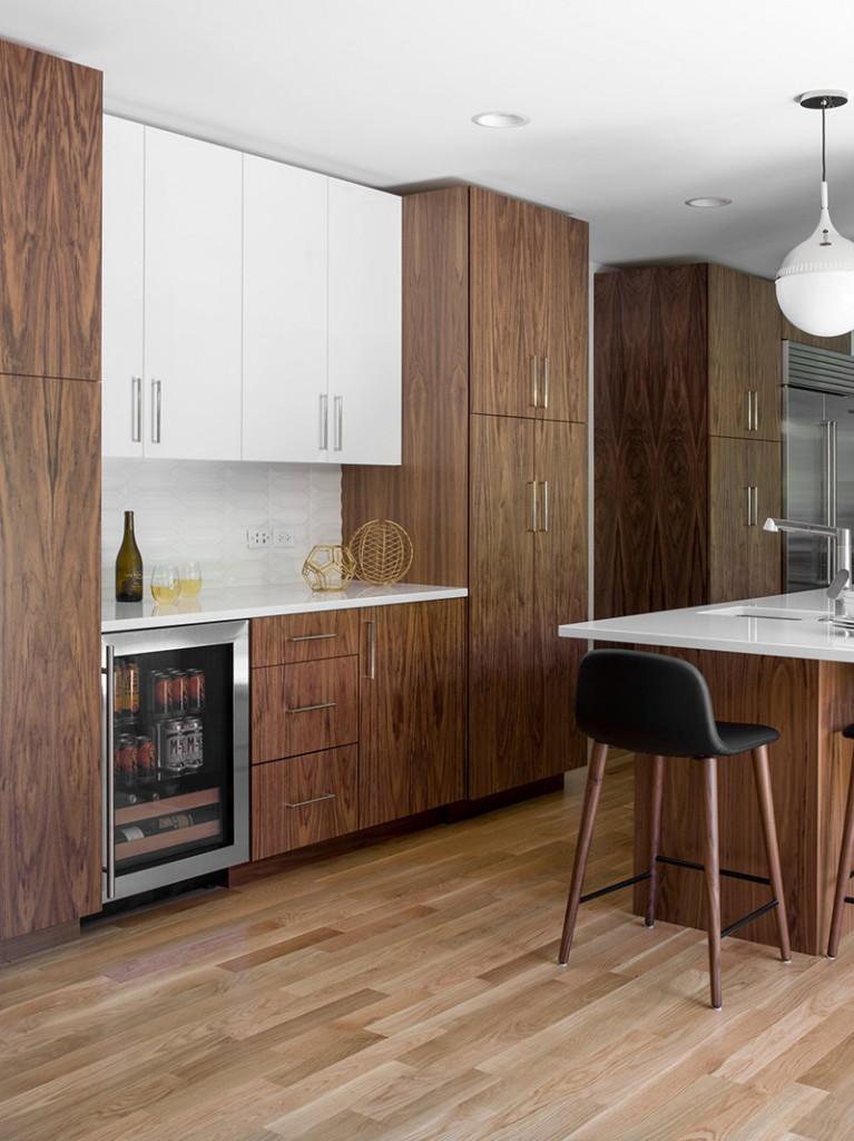 Chất liệu gỗ công nghiệp mang đến người dùng nhiều lựa chọn đa dạng hơn cùng mức giá dễ chịu hơn nhiều so với gỗ tự nhiên