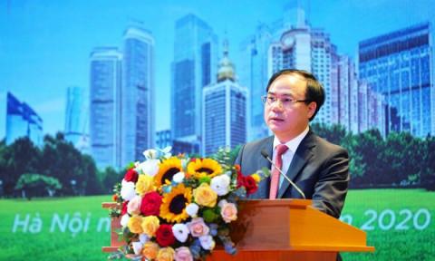 Bộ Xây dựng sẽ đẩy nhanh ban hành quy định miễn cấp phép xây dựng