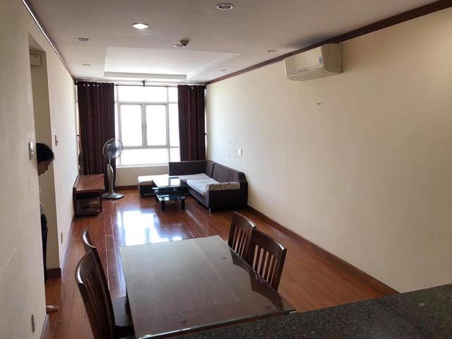 Nhiều căn hộ chung cư giảm giá 10-30% vẫn khó tìm được khách thuê
