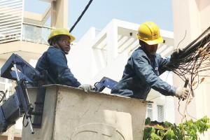 TPHCM kiến nghị Bộ Công thương cho cắt điện công trình vi phạm xây dựng