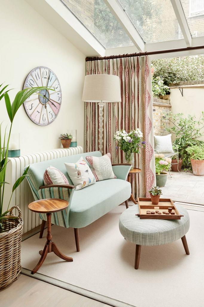 Chọn thảm mỏng, chất liệu cotton hay nilen phù hợp với thời tiết mùa hè