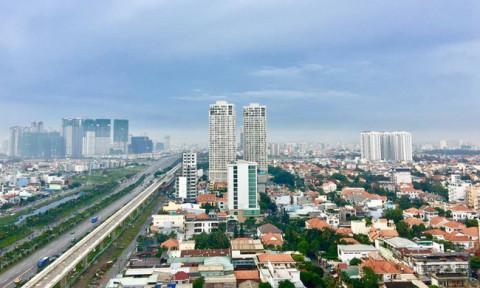 Phát triển nhà ở xã hội để 'giải cứu' thị trường bất động sản