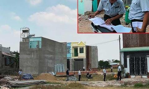 TPHCM mạnh tay ngăn chặn tình trạng xây nhà trái phép