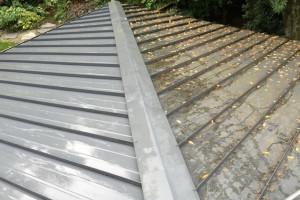 Nguyên nhân và giải pháp chống dột mái tôn