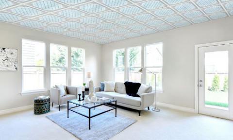 Ưu – Nhược điểm 5 loại vật liệu làm trần nhà phổ biến nhất hiện nay