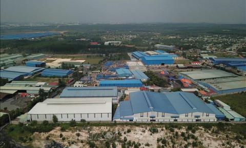 Bộ trưởng Xây dựng chỉ đạo kiểm tra, xử lý xây dựng trái phép ở Đồng Nai