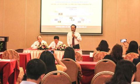 Hơn 400 doanh nghiệp tham gia Vietbuild TPHCM năm 2020