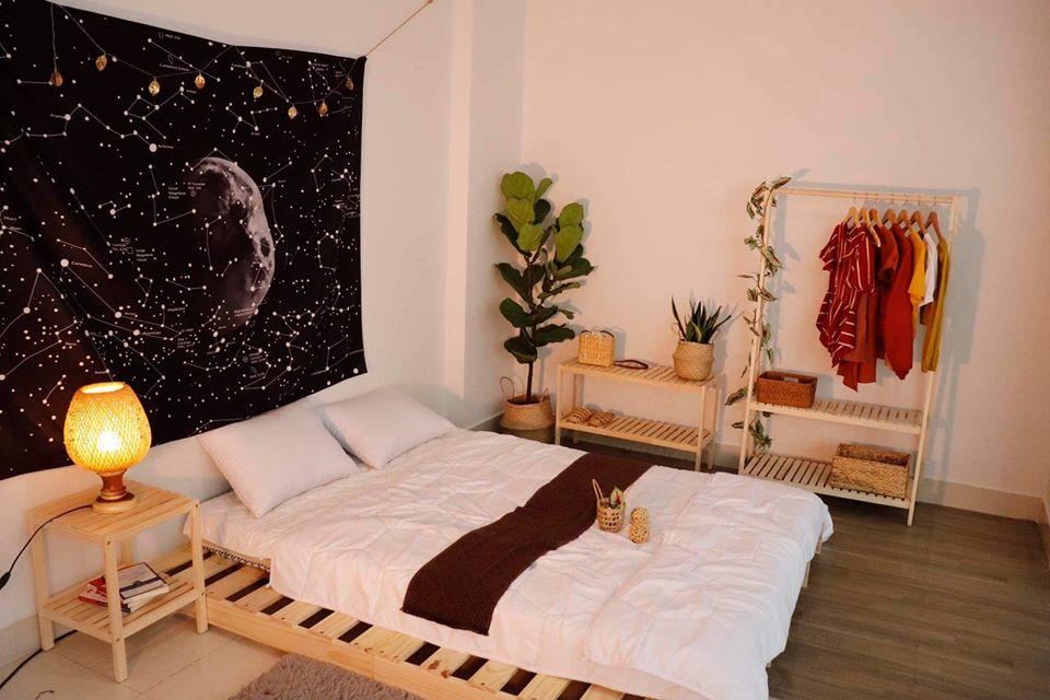 Tối giản các vật dụng giúp không gian sống có cảm giác rộng rãi hơn