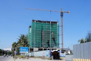 Đà Nẵng: Chấn chỉnh công tác thi công tại các công trình xây dựng