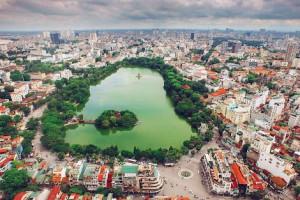 Thành lập hội đồng thẩm định dự toán Quy hoạch TP Hà Nội thời kỳ 2021 – 2030, tầm nhìn đến năm 2050