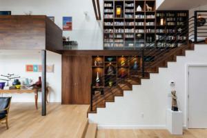 11 ý tưởng thông minh và sáng tạo để thiết kế cầu thang cho nhà có gác xép