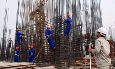 Doanh nghiệp xây dựng lo kinh doanh quý III tiếp tục ảm đạm