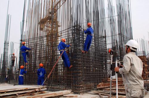 56,4% doanh nghiệp ngành xây dựng tỏ ra lo lắng về triển vọng sản xuất kinh doanh trong quý III/2020, trong khi chỉ 16,3% doanh nghiệp đánh giá tình hình sản xuất kinh doanh tốt hơn.