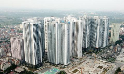 Toàn cảnh thị trường căn hộ chung cư Hà Nội 6 tháng đầu năm, triển vọng tăng giá nửa cuối năm