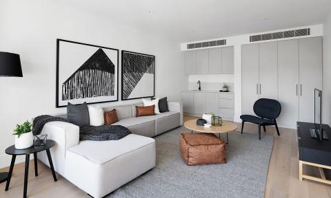 3 kinh nghiệm lựa chọn ghế sofa cho phòng khách nhỏ