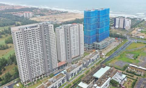 Sai luật, quá tải hạ tầng chuyên gia phản đối chuyển Condotel thành chung cư
