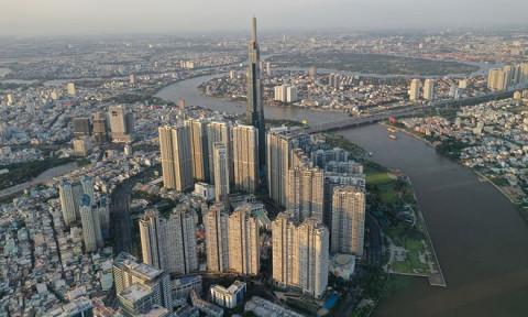 Siết dự án nhà ở cao tầng tại trung tâm TPHCM