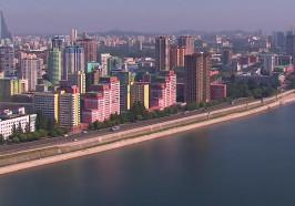 Triều Tiên với những công trình có lẽ bạn chưa biết