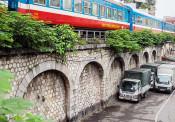 Khai thác 131 vòm cầu trăm tuổi phố Phùng Hưng: Cần có tầm nhìn vượt qua khỏi… gầm cầu