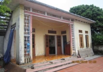Nhà ở gắn với sản xuất nông nghiệp